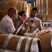 Enjoy a wine tasting experience with winemaker David Lowe at Lowe Wines, Mudgee | Destination NSW