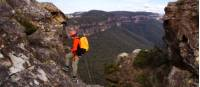 Abseil Expedition on Boars Head |  <i>Gavin Oliver</i>