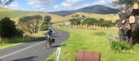 Cycling Myrtle Mountain to Candelo in Bega Shire | Kate Baker