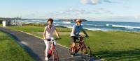 Shellharbour is home to some of the South Coast's most beautiful coastal rides | Destination NSW