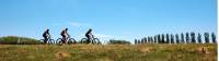 The NSW countryside offers superb cycling experiences |  <i>Destination NSW</i>