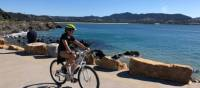 Child cycling in northern NSW | Brad Atwal