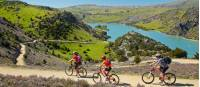 Roxburgh Gorge Trail, Central Otago |  <i>David Wall</i>