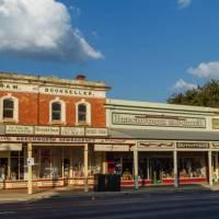 The historical town of Beechworth   Roberto Seba