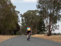 Cycle through the Australian countryside |  <i>Bruce Baker</i>