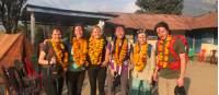 Alternative Schoolies in Nepal |  <i>Indigo Axford</i>