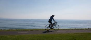 Explore Australia on a cycling holiday | Bruce Baker