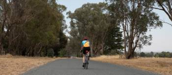 Cycle through the Australian countryside | Bruce Baker